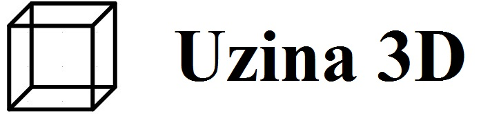 Uzina 3D machines - 3d printers